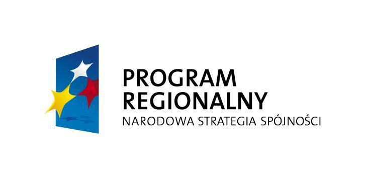RPO 2007-2013 (RPO WŁ)