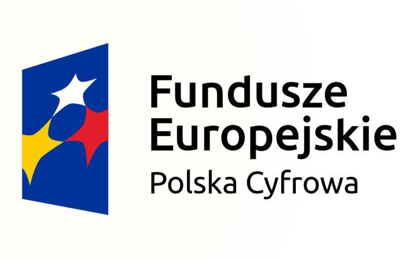 Polska Cyfrowa 2014-2020