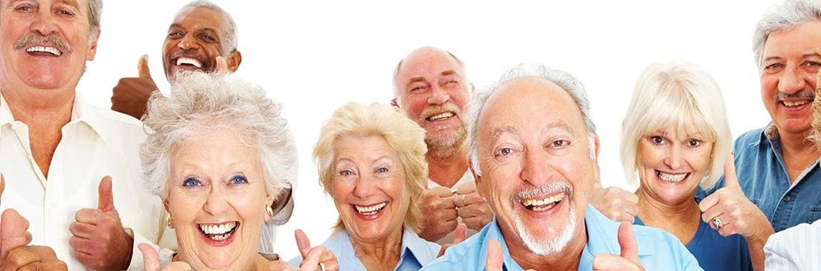 Bener strefa seniora