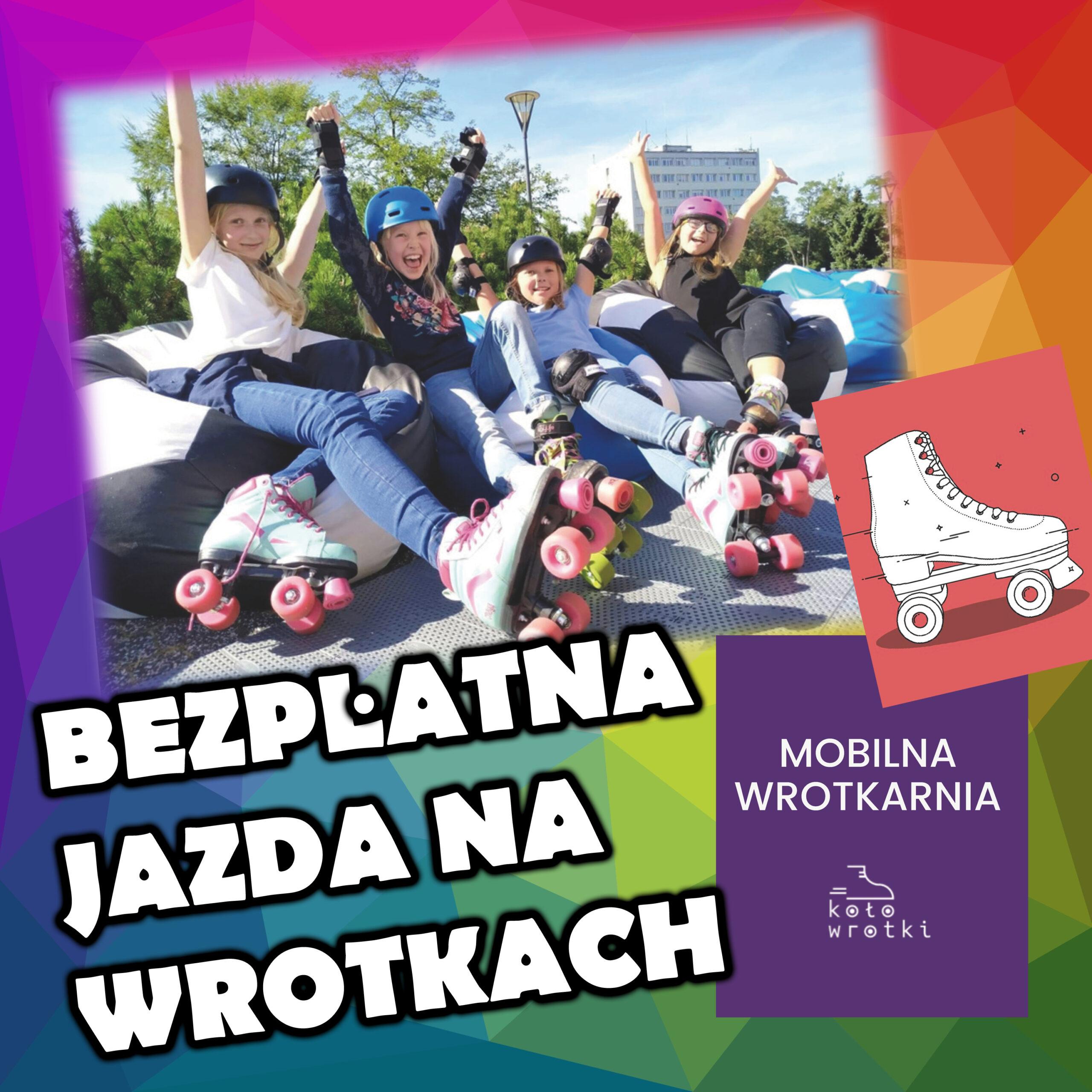 Grafika promująca wydarzenie Zakręcony weekend w Aleksandrowie Łódzkim
